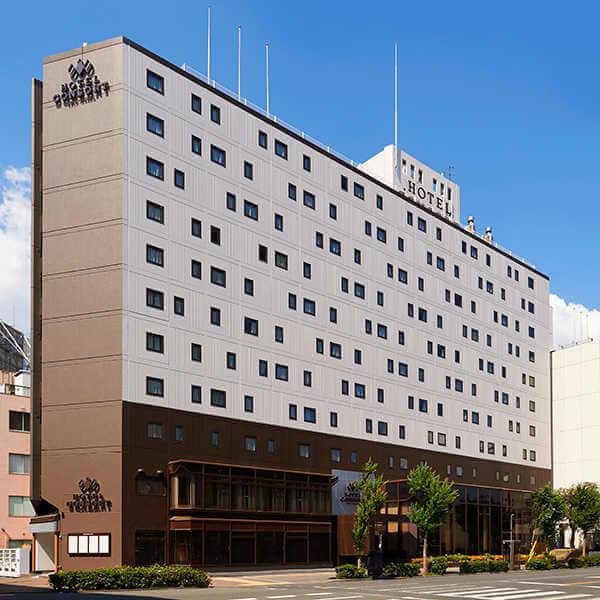 ホテルコンソルト新大阪