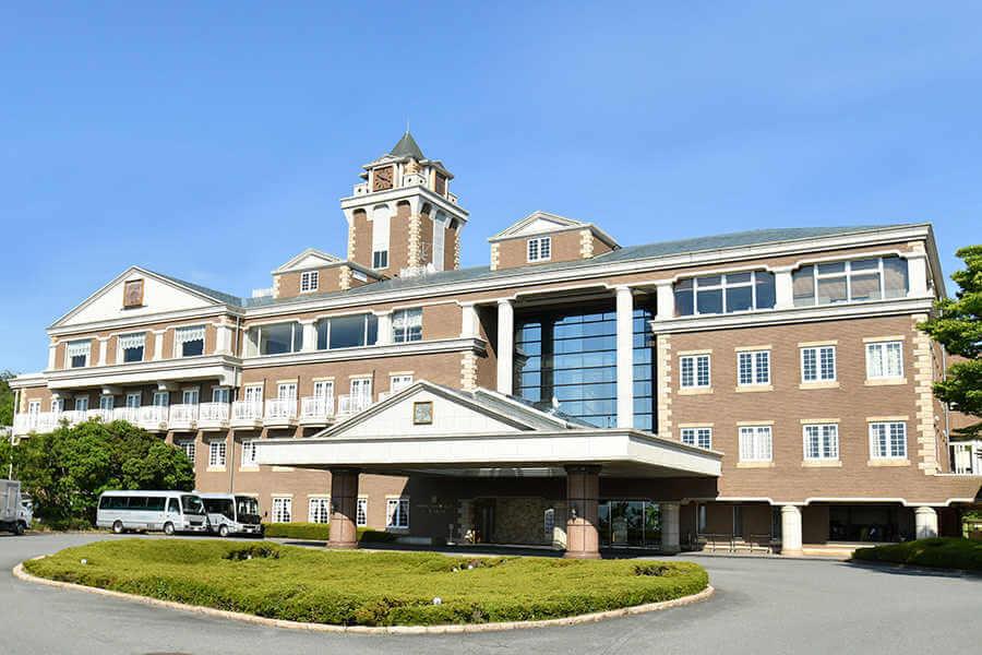 ホテル阪奈